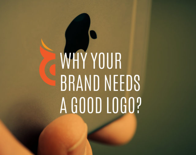 All About Logos and Why Your Brand Needs a Good One